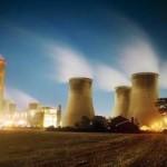 Reaktor-Nuklir