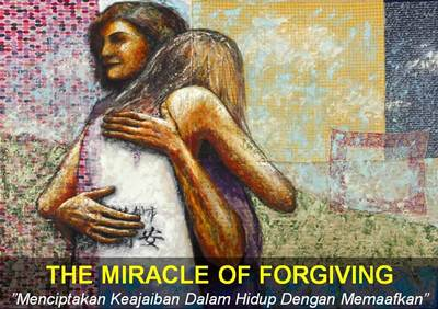 The Miracle Of Forgiving crop