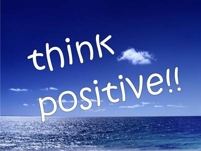 positive think