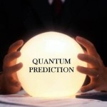 quantum prediction