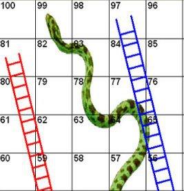 ular tangga 2